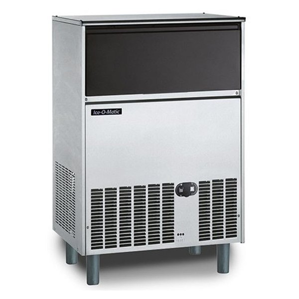 Ice-O-Matic ICEU146 Shot Style Cube Ice Machine