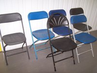 Samsonite Folding Chairs for sale