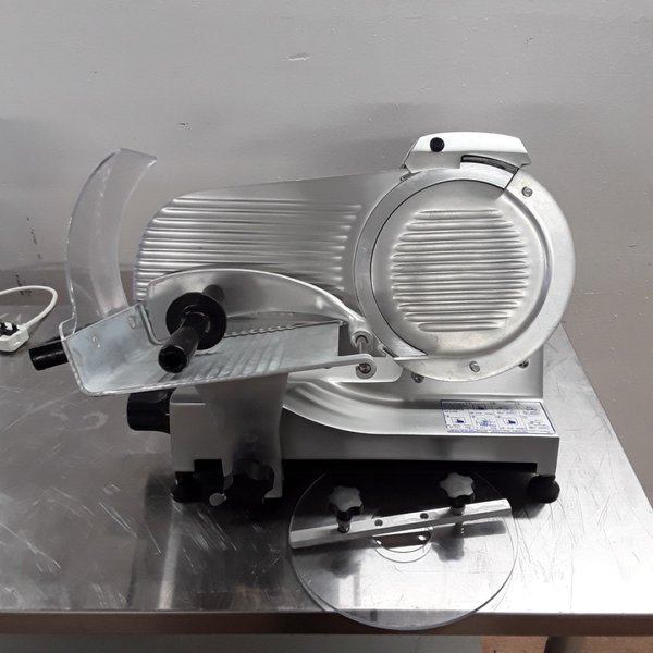 Used ChefQuip CQS250 Meat Food Slicer(7698)