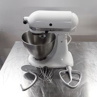 Ex Demo Kitchen Aid J400 Classic Table Top Food Mixer (7699)