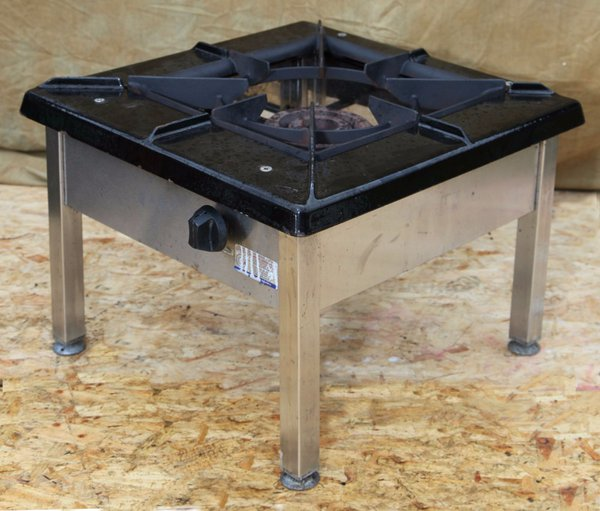 Falcon Dominator G1478 LPG Stockpot Burners