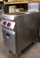 2 ring range cooker