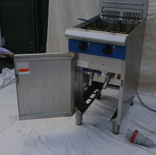 Commercial fryer for sale