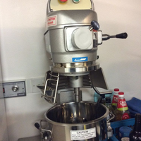 Mixer for sale