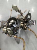 OTK Genuine Front Braking System Tonykart Alonso Kosmic