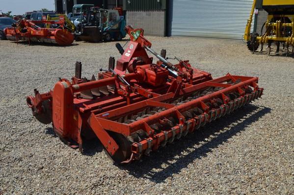 Ex Farm Rau Rau 3M RDL30 Rototiller 11010906