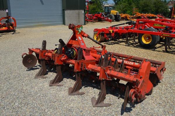Rau Rau 3M RDL30 Rototiller 11010906