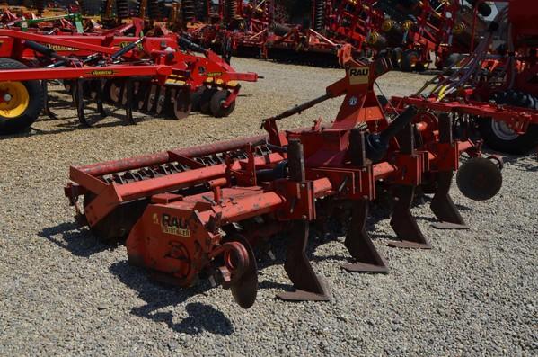 Used Rau Rau 3M RDL30 Rototiller 11010906