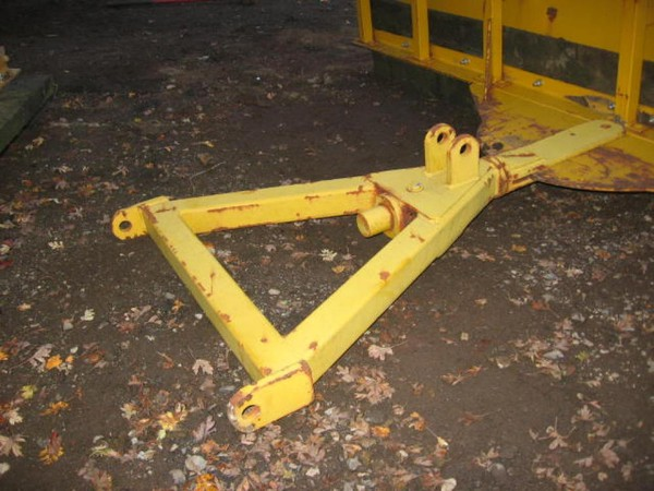 Selling 8ft Snow Plough