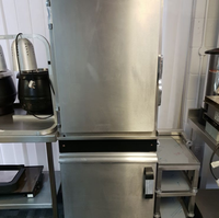 Gas steam oven for sale