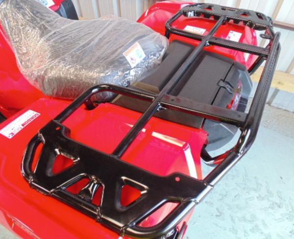 Farming Honda Foreman 500 FA6