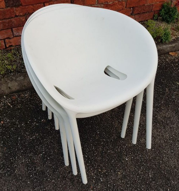 Soft egg chairs for sale