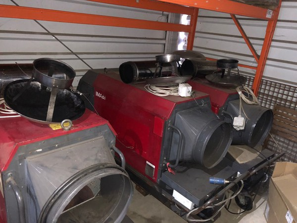 Indirect heater for sale