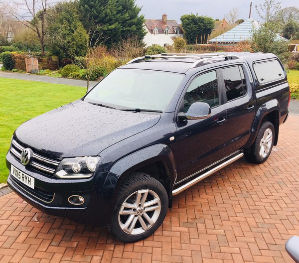VW 4x4 for sale