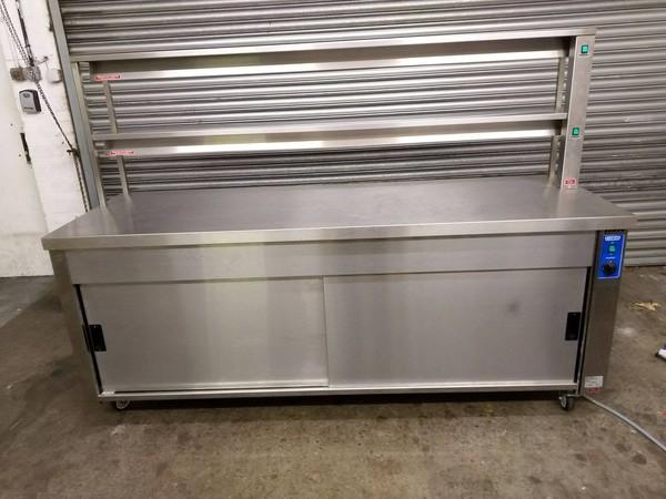 Moffat hot cupboard for sale