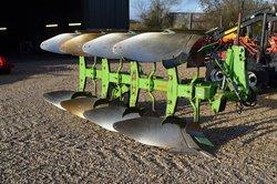 Dowdeswell DP7D 4F Plough