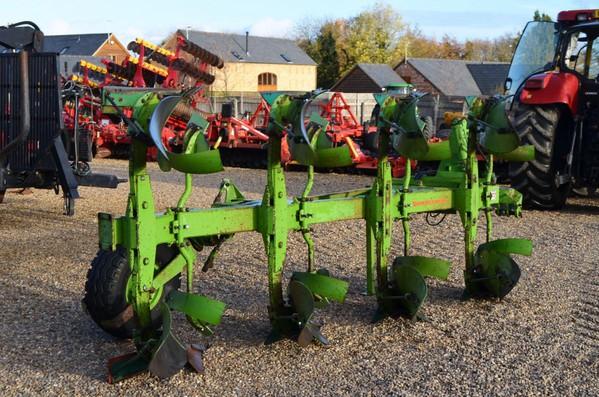 Farming Dowdeswell DP7D 4F Plough