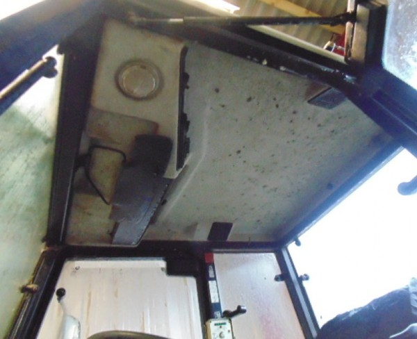 Buy Deutz Fahr Agro Prima 4.55 Tractor