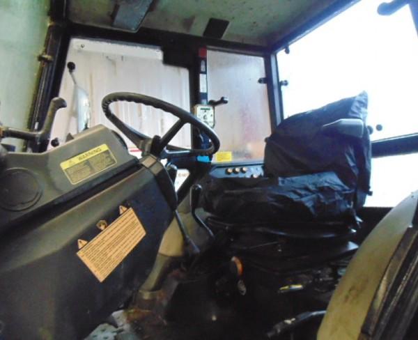 Deutz Fahr Agro Prima Tractor