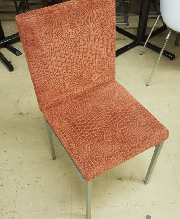 Luxury side chairs