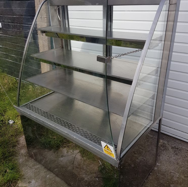Hot food cabinet for sale