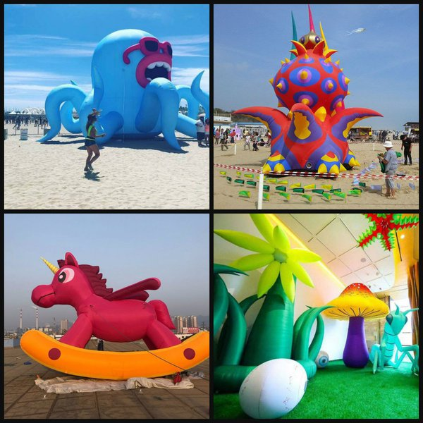 Event Inflatables for sale