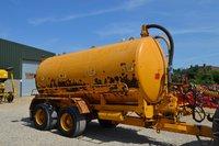 Other Major 2600 Gallon Tanker 11010308