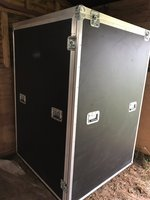 Flight case for sale