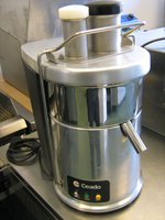 Juice extractor for sale