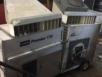 Premier 170 LB White heater