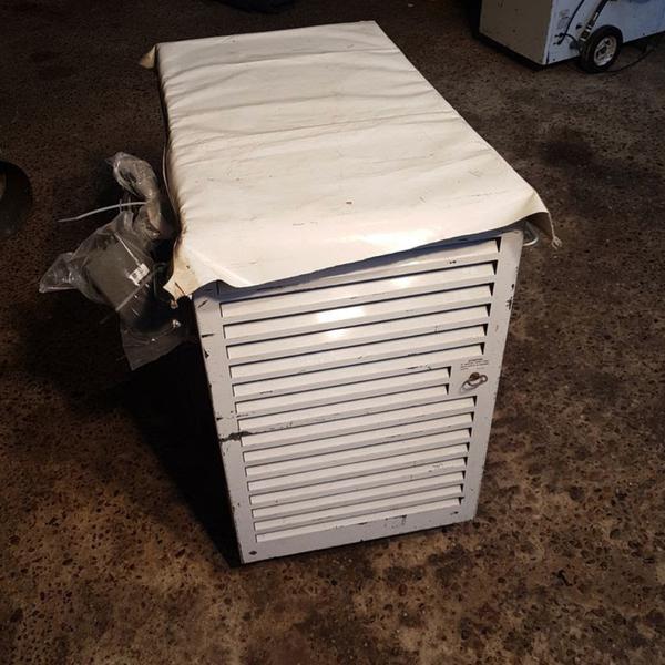 Used heaters