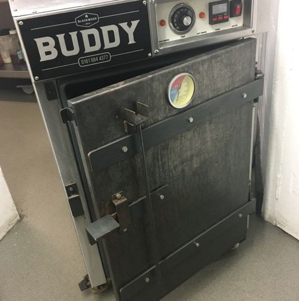 Used smoker for sale