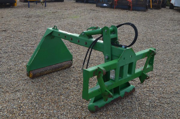 Buy Used McHale Bale Squeezer