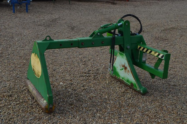 Other McHale Bale Squeezer