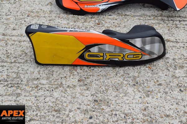USED CRG POD SET