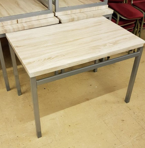 Laminate tables for sale