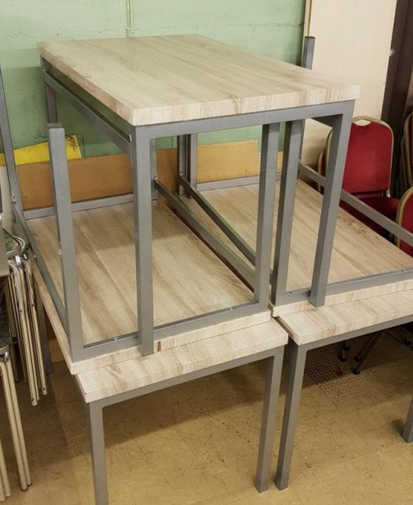 Tables job lot