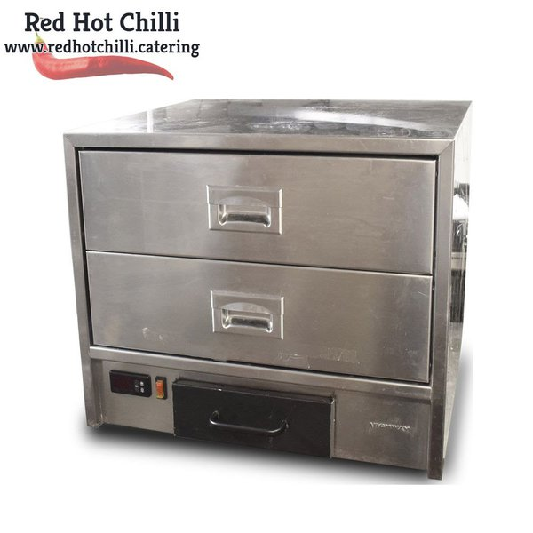 Heated drawer for sale