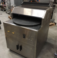 Rotary oven for sale