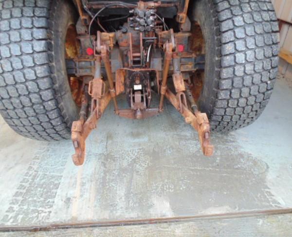 Buy Used JCB 354 4WD