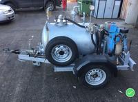 Vacuum tanker for sale