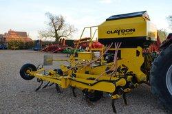 Claydon Hybrid 4M 11011241