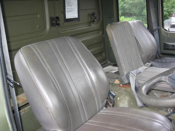 Leyland DAF 4X4 Ex Army Truck