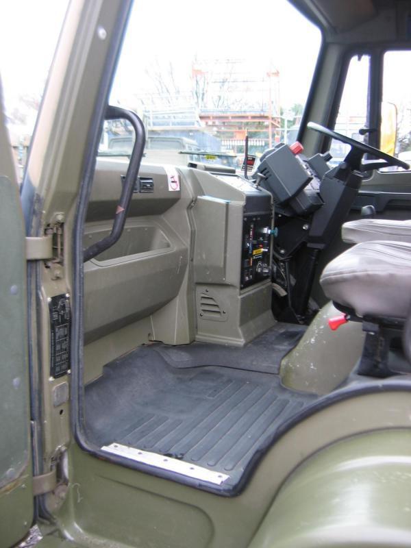 Selling Leyland DAF 4X4