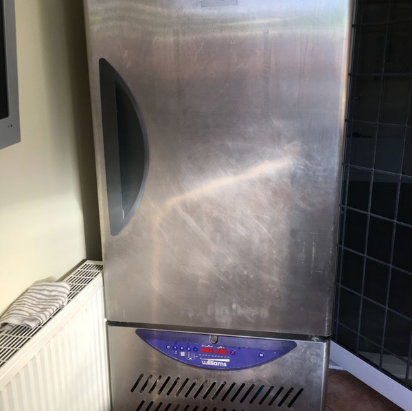 Blast chiller for sale