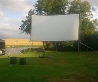 Cinema screen for sale
