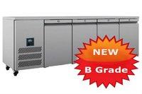 G Grade prep fridge for sale