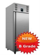 B Grade upright freezer