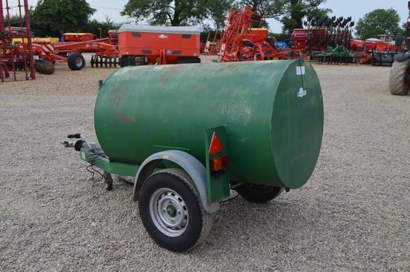 Ex Farm Agritec 100L Bowser