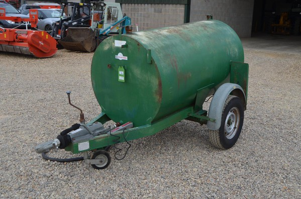 Farming Agritec 100L Bowser